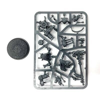 AU1.78 • Buy Endrinmaster Kharadron Overlords Order Age Of Sigmar Warhammer