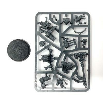 AU2.16 • Buy Endrinmaster Kharadron Overlords Order Age Of Sigmar Warhammer