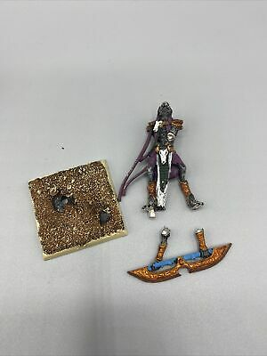 Warhammer Tomb Kings  Painted Ushabti Aos Death Undead Army Lot TKA-5 • 27.65£
