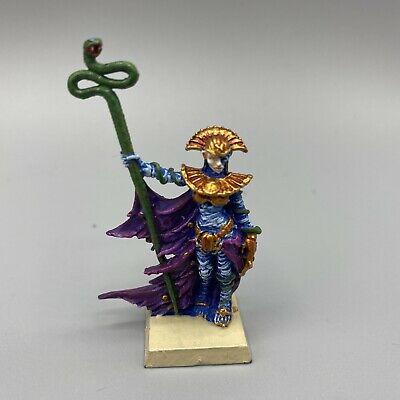 Warhammer Tomb Kings Vampire Khalida Painted Aos Death Undead Army Lot TKA-13 • 23.28£