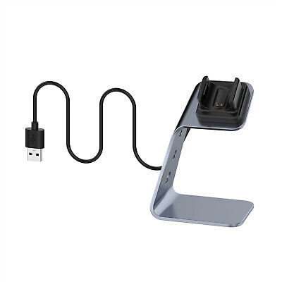 $ CDN17.75 • Buy Charger Stand Compatible With Fitbit Charge4/Fitbit Charge3/Fitbit Charge3 M2B1