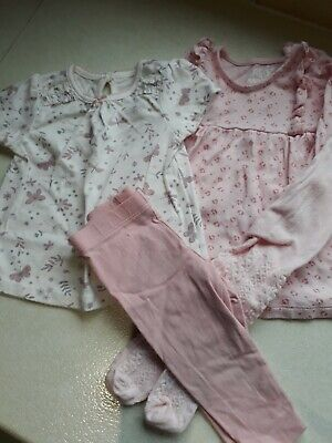 AU3.56 • Buy Baby Girls Clothes Bundle 0 3 Months