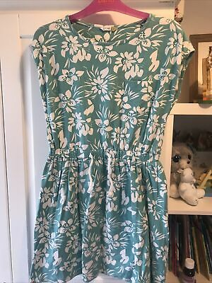 AU1.79 • Buy Girls John Lewis Dress, Age 9 Years