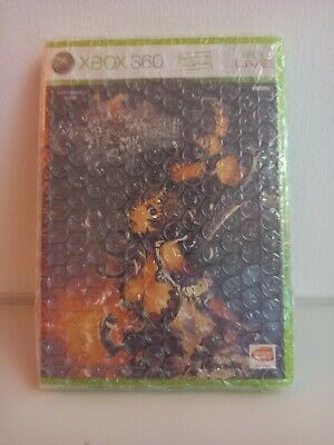AU58.03 • Buy MagnaCarta 2 (Microsoft Xbox 360, 2009) NEW NTSC/J English Subtitle
