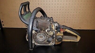 $200 • Buy Stihl MS360 Pro Parts Project Chainsaw 036 MS361 044 026 MS260 038