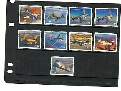 AU7 • Buy United States Stamps.Aviation. 2005