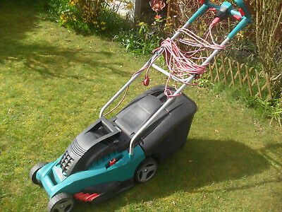 £13.99 • Buy Bosch Rotak 370 Ergoflex Corded Electric Lawnmower Spares: Loads To Choose From