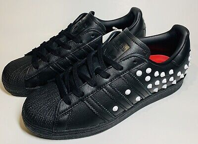 AU45.14 • Buy Adidas Women's Superstar Studded Sneakers Size 10