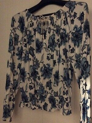 AU49.95 • Buy Tigerlily Blouse, Size 12, As New