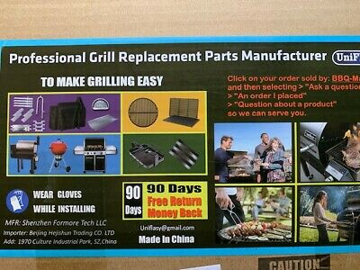 $ CDN18.19 • Buy Grill Cover For Weber 22 Inch Premium Charcoal BBQ Cover Fits Weber 7150