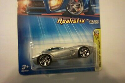 $5 • Buy Hotwheels 2005 F/e Ford Shelby Gr----1 Concept