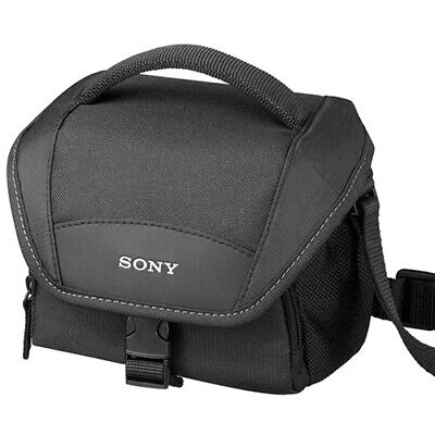 $ CDN59.51 • Buy SONY Camera Case Small Shoulder Bag For Sony A9 A6000 A6400 A6500 Mirrorless