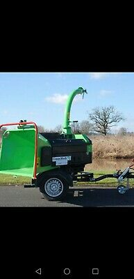 £1 • Buy Chipper Hire Enquiry