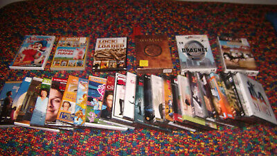 $ CDN37.58 • Buy Lot Of 30 MIXED BRAND NEW DVDs! FACTORY SEALED! CHECK IT OUT! FREE SHIPPING!