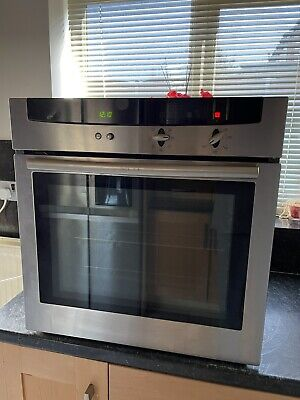 £179 • Buy Neff Integrated Single Cavity Electric Oven.