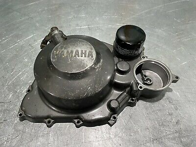 $65 • Buy 2003 Yamaha Raptor 660 Clutch Cover Right Side Case 01-05