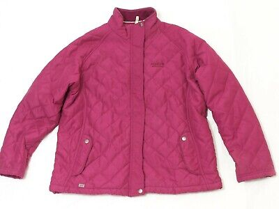 AU19.65 • Buy REGATTA Women's Quilted Jacket Size 20  (0.9 Kg)