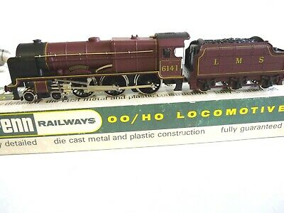 Wrenn W2269/a Royal Scot 4-6 Maroon Caledonian Loco New Boxed • 575£
