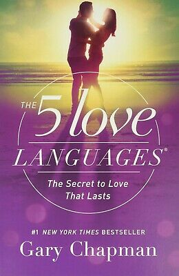 AU23.45 • Buy The 5 Love Languages: The Secret To Love That Lasts By Gary Chapman (English) Pa