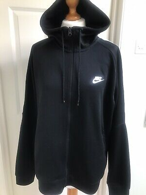 $ CDN17.29 • Buy Nike Black Hoodie. Excellent Condition. Size XL