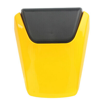 $65.31 • Buy Moto Rear Seat Cover Cowl Fairing Fit Yamaha YZF-R6 YZF R6 1998-2002 Yellow