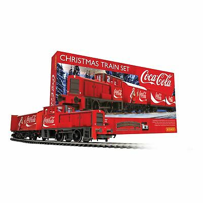 £79.99 • Buy Hornby Kids Child's Coca-Cola Christmas Train Toy Set