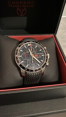 £2750 • Buy Chopard GMT Mille Miglia 2012 Limited Edition - Excellent Condition
