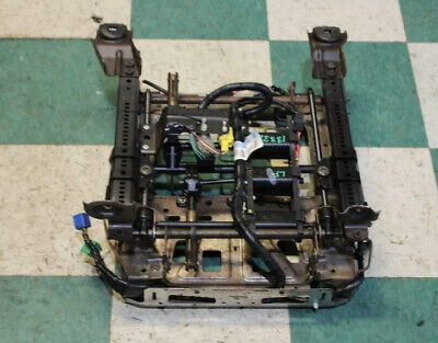$270 • Buy 05-09 MUSTANG Driver Left Power Electric Seat Track Motors Support Frame OEM