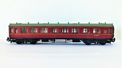 £22.50 • Buy *NEW* Bachmann/Replica 12052 Collett 60' SK Coach W1098W With Late BR Styling