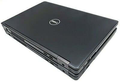 $ CDN574.90 • Buy Lot Of 2 Incomplete Dell Latitude 5580 15.6  Laptop I5-73000HQ 2.50GHz 8GB #414