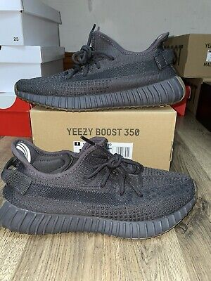 $ CDN331.20 • Buy Adidas Yeezy Boost 350 V2 Cinder Non-Reflective Size 10 FY2903 100% Authentic