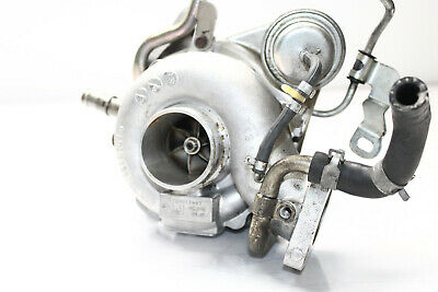 $299.99 • Buy 2005-2009 Subaru Outback Xt Legacy Gt Turbo Charger Turbocharger Assembly P6552