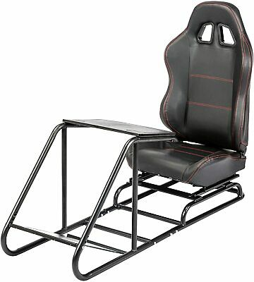 £237 • Buy Simulator ChairRacing Seat Driving Game Xbox Playstation PC F1 VR Gaming Wheel