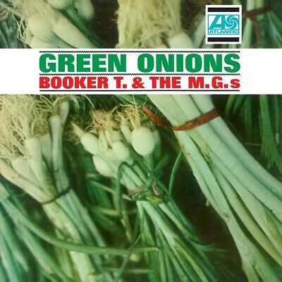 £5.48 • Buy Booker T. & The MG's - Green Onions