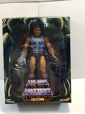 $70 • Buy Super7 Masters Of The Universe He-Man 5.5  Action Figure