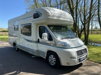 £36995 • Buy Autotrail Mohican