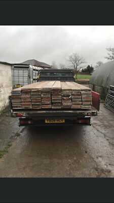 £20 • Buy Used Scaffold Boards 13ft Delivery Available