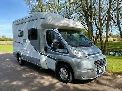 £37995 • Buy Autotrail Tracker RS (Automatic)