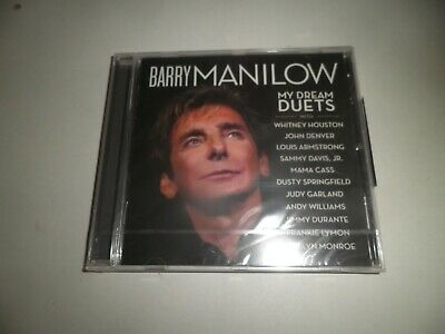 £1.99 • Buy Barry Manilow - My Dream Duets CD NEW/SEALED