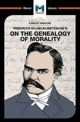 £6.49 • Buy On The Genealogy Of Morality By Don Berry (Paperback, 2017)