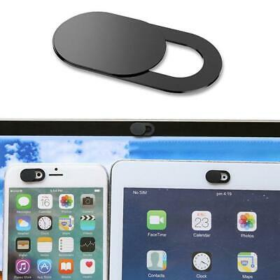 Webcam Cover Thin Camera Slider For Phone Laptop Mobile Tablet PC • 0.99£