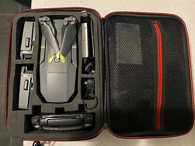 AU1200 • Buy DJI Mavic Pro Drone Fly More Kit   Lots Of Extras