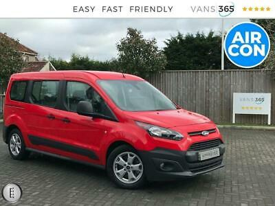 £11945 • Buy 2019 Ford Tourneo Connect 2.5ltr Durateq LPG LWB MPV 5 Seater Automatic MPV Gas
