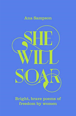 $ CDN25.91 • Buy Sampson  Ana-She Will Soar (Bright  Brave Poems About Freedom By Wom BOOKH NUEVO