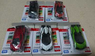AU156.11 • Buy Tomica Colorful Collection 7-Eleven Original Veneno Colors
