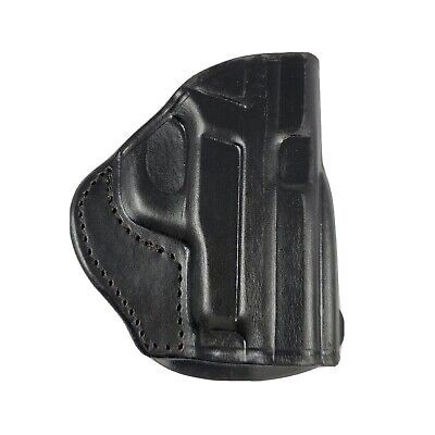 $33.97 • Buy Tagua Paddle LEATHER Black Holster For Sig Sauer P229 Non Rail M11-A1 P228 9mm
