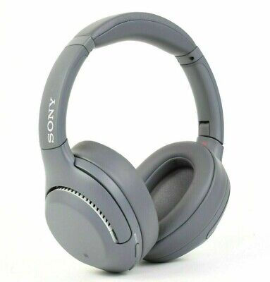 AU127.70 • Buy Sony WH-XB900N EXTRA BASS Wireless Noise Cancelling Headphones (WHXB900N)