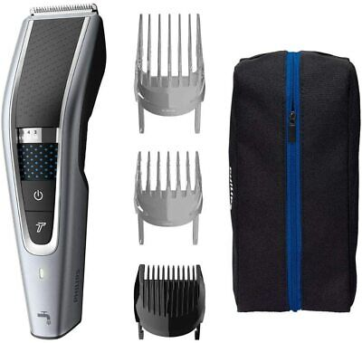 AU95.99 • Buy Philips HC5630 5000 Series Hair Clipper/Trimmer/Cordless/Rechargeable/Washable