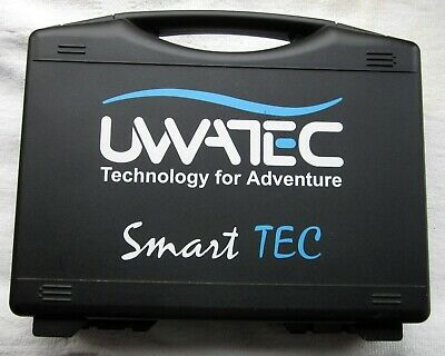 $ CDN25.56 • Buy Uwatec Smart Tec Computer Box - Scubapro