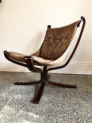 AU2400 • Buy Sigurd Russell Falcon Chair 1970's